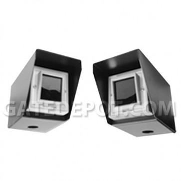 Liftmaster THRUIR55 Thru-Beam Photo Eyes with Built-In Heater