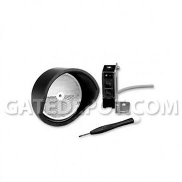 Liftmaster G50NIR Retro-Reflective Photo Eye with Sensitivity Adjustment & Extended Voltage Range