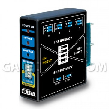LiftMaster Elite AELD Plug-In Loop Detector