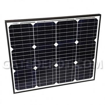 Platinum Access SOL-45W 24V Solar Panel - 45 Watt