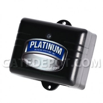 Platinum Access DCR-300 Radio Receiver