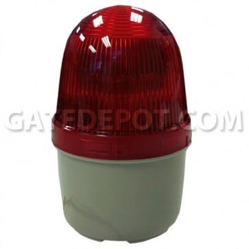 LockMaster LKM-LM140 Alarm Lamp - Red