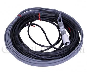 BD Loops EL28-100 4' x 10' or 6' x 8' Preformed Direct Burial Exit Loop with 100' Lead