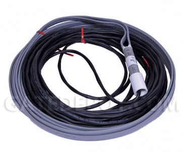 BD Loops RL20-40 4' x 6' or 3' x 7' Preformed Direct Burial Reversing Loop with 40' Lead