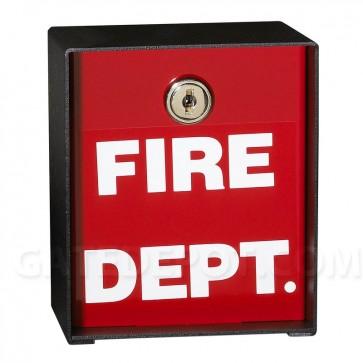 DoorKing 1401-080 Fire Department Lock Box - Knox
