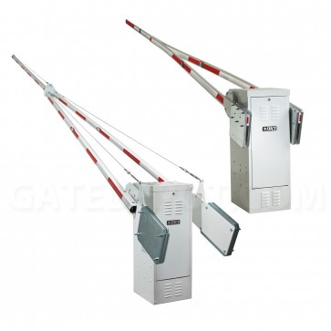 DoorKing 1602 1 HP Barrier Gate Operator