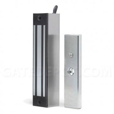 DoorKing DKGL-S12-1 1200 Lb Magnetic Gate Lock