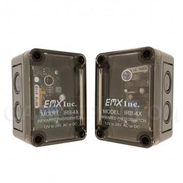 EMX IRB-4X Thru-Beam Photo Eye