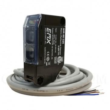 EMX NIR-50-325 Retro-Reflective Photo Eye