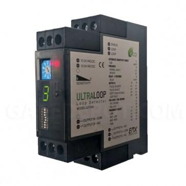 EMX ULT-DIN Inductive Loop Detector - Din Rail Mount