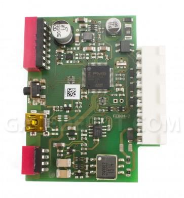 FAAC 2681 10-Pin Plug-In Loop Detector