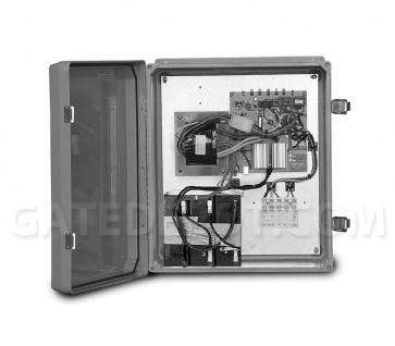 FAAC 3520 Battery Gate Power Back-Up