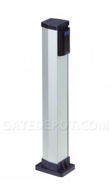 FAAC 401028/737630 Standard Photobeam Mounting Post