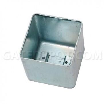 FAAC 720089 Multi-Use Metal Housing