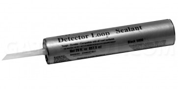 Linear Vehicle Loop Detector Loop Sealant