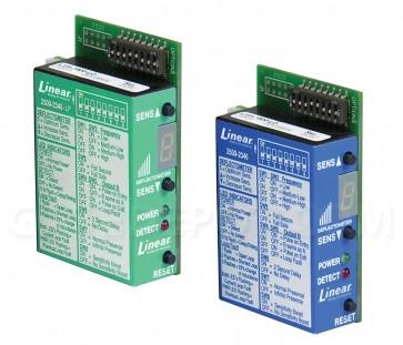 Linear 2500-2346 Plug-In Vehicle Loop Detectors