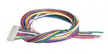 Linear 2500-2509 APeX Remote Loop Detector Wiring Harness