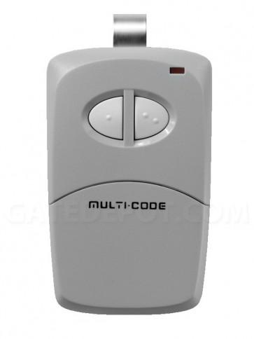 Linear MultiCode 412001 2-Channel Visor Transmitter