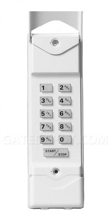 Linear Delta3 DTKP Wireless Keypad