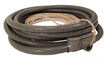 Torxun 2050.412 4' x 12' Preformed Low Temperature Loop with 50' Lead