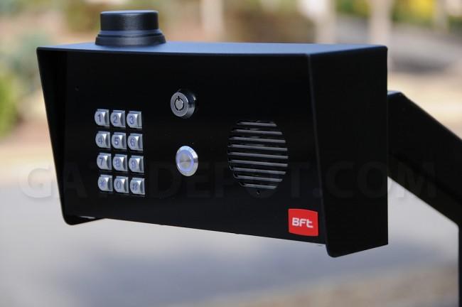 BFT CELLBOX-KP Cellular Intercom System