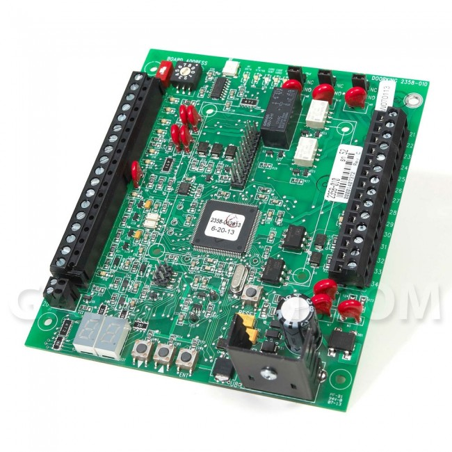 DoorKing 2358-010 Tracker Expansion Board