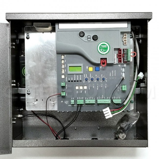 Viking Access Va Ecusnx Vac Control Cabinet Single