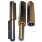 DuraGate 2-Piece Stainless Steel Teardrop Hinges