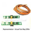 DoorKing 1804-707 LED Retrofit Kit