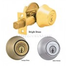 Kwikset Single Cylinder Deadbolt Lock