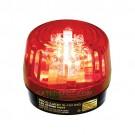 Seco-Larm SL-1301-BAQ/R Red Strobe Light