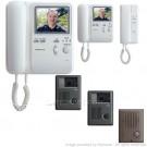 AiPhone KB Series Color Tilt Video Sentry System