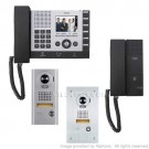 AiPhone IS-Series Video Intercom Access Control System