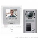 AiPhone JF-Series Video Intercom Access Control System