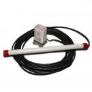EMX XC101-LV-50 CarSense Driveway Sensor - 9-41VDC & 6-29VAC w / 50 Ft. Lead