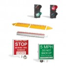 DoorKing 1610 Parking Control Accessories