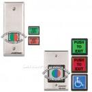 Securitron Pushbutton EEB Series