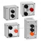 MMTC B4X Series Push Buttons - NEMA 4X