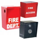 Ramset Fire & Key Switch Lock Boxes