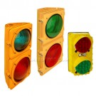 MMTC Red/Green Traffic Signal