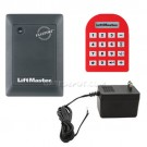 LiftMaster PPRKO Passport Stand-Alone Proximity Reader, Power Supply & Programmer