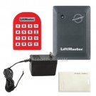 LiftMaster PPRK100 Passport Stand-Alone Proximity Reader, Power Supply, Programmer & 100 Cards
