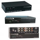 Linear 5500 Series Video Modulator