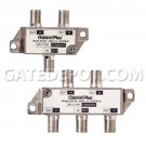 Linear DC & IR Passing Splitter/Combiners