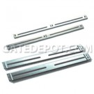 Linear Isolation Mounting Brackets