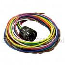 Linear 2500-2420 Vehicle Loop Detector Wiring Harness