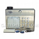 Platinum Access PA2122 Cell Phone Entry System with Card Reader, Flush Mount