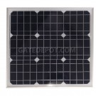 Shine Solar Tech 40W12V 12 Volt Solar Panel, 40 Watts