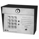 AAS ADVi Advantage 1000I DK ADVi Digital Keypad with Intercom Interface
