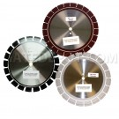 "BD Loops Pro Diamond Saw Blades - 14"" Diameter"